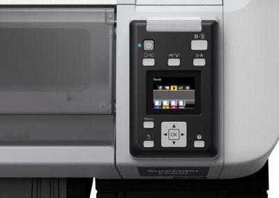 cuadro de mandos f6200