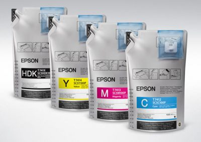 epson F7200 surecolor tinta