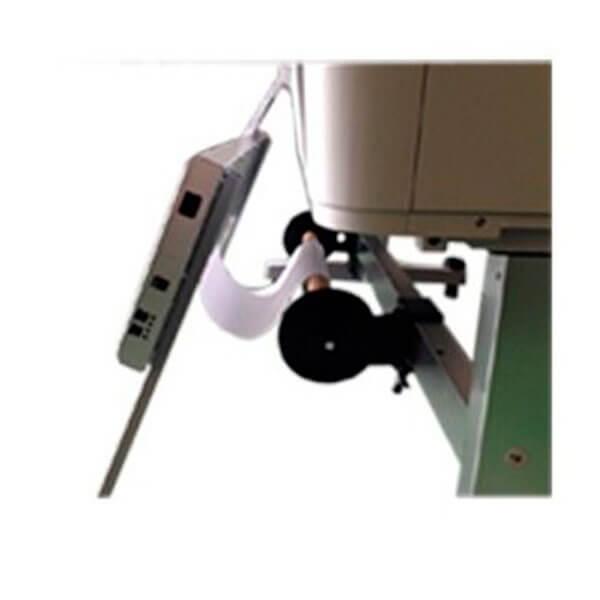 sistema secado papel