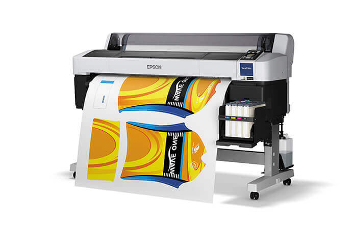 Plotter sublimación F6200