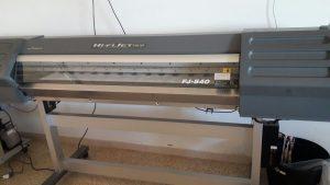 Plotter de ocasión Roland FJ540 - 3.250.€