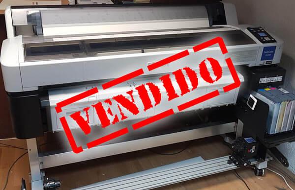 EPSON SURECOLOR F6200 - OCASIÓN 3.750.€ [VENDIDO]
