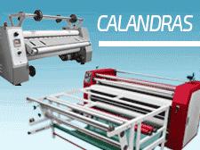 Calandras
